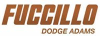 fuccillo dodge logo